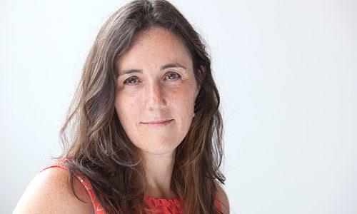 Esther van Messel, CEO