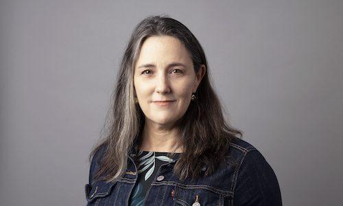 Esther van Messel, Founder & CEO