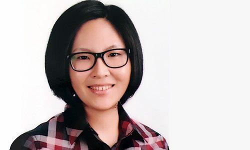 Shan Guo, Intern